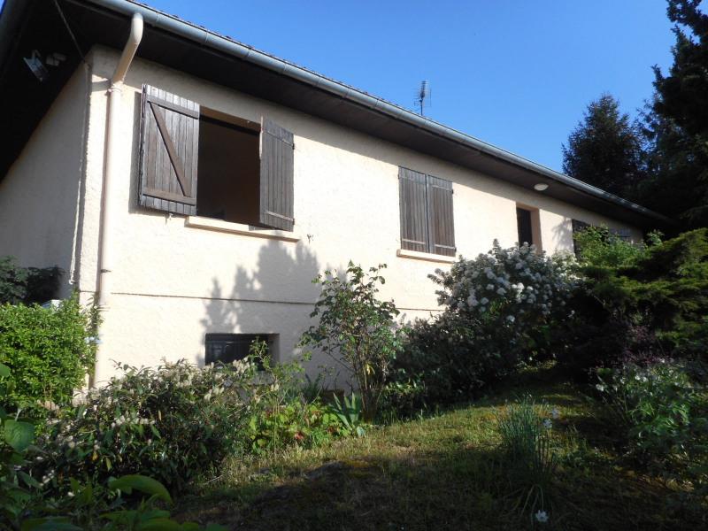 Sale house / villa Cousance 170000€ - Picture 1