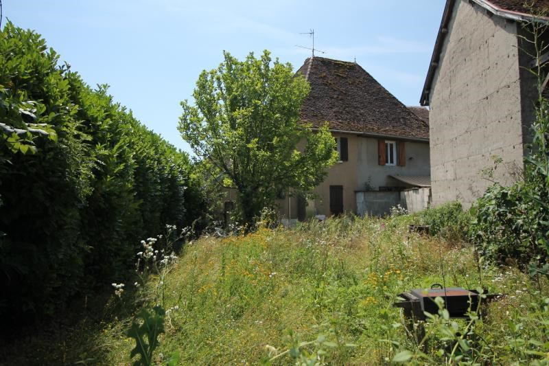 Vente appartement Aoste 107 000€ - Photo 4