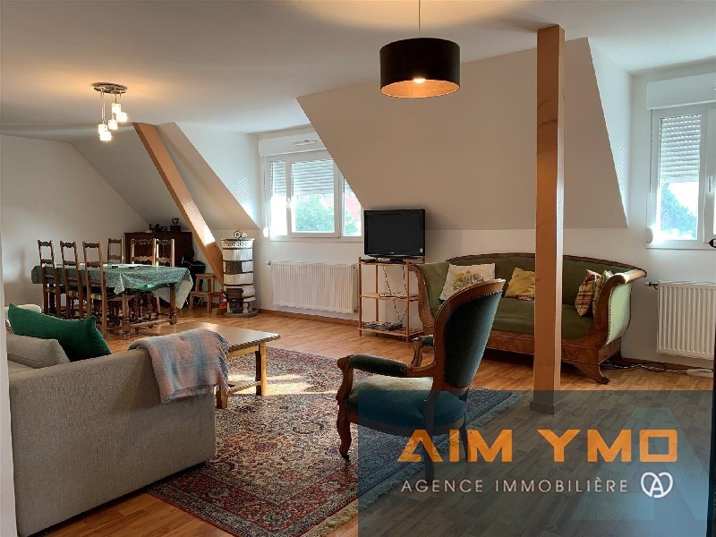 Vente appartement Colmar 245815€ - Photo 1