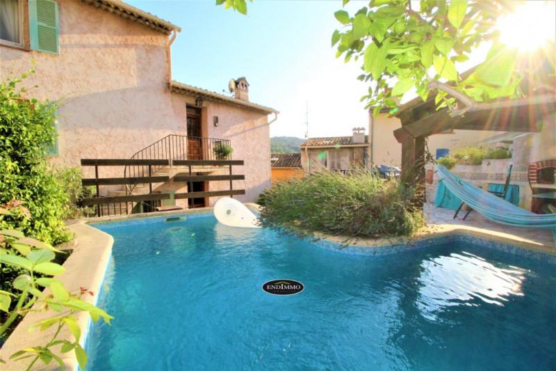 Vente de prestige maison / villa Villeneuve loubet 590000€ - Photo 4