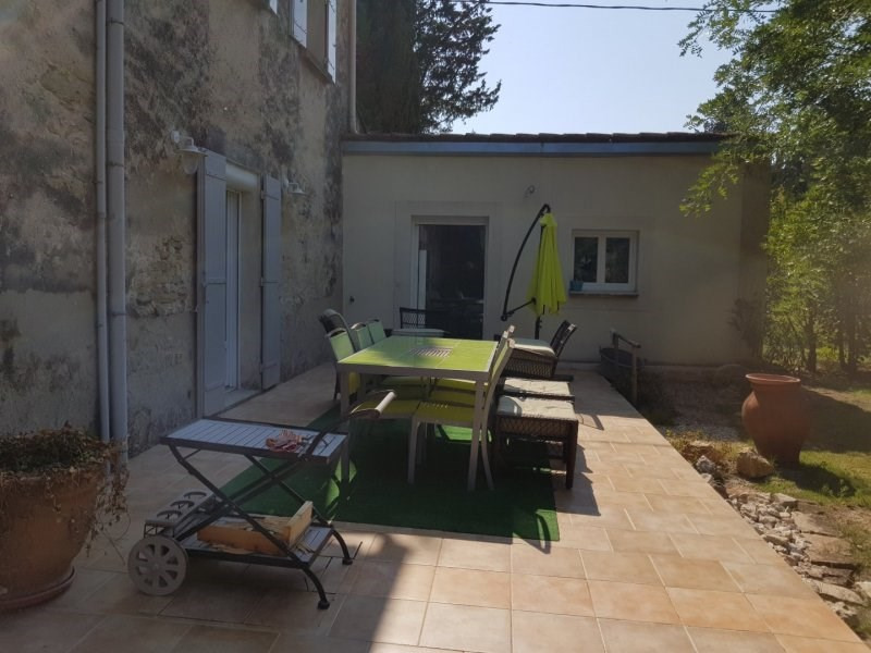 Sale house / villa Barbentane 535000€ - Picture 5