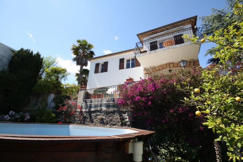 Sale house / villa Golfe-juan 750000€ - Picture 3