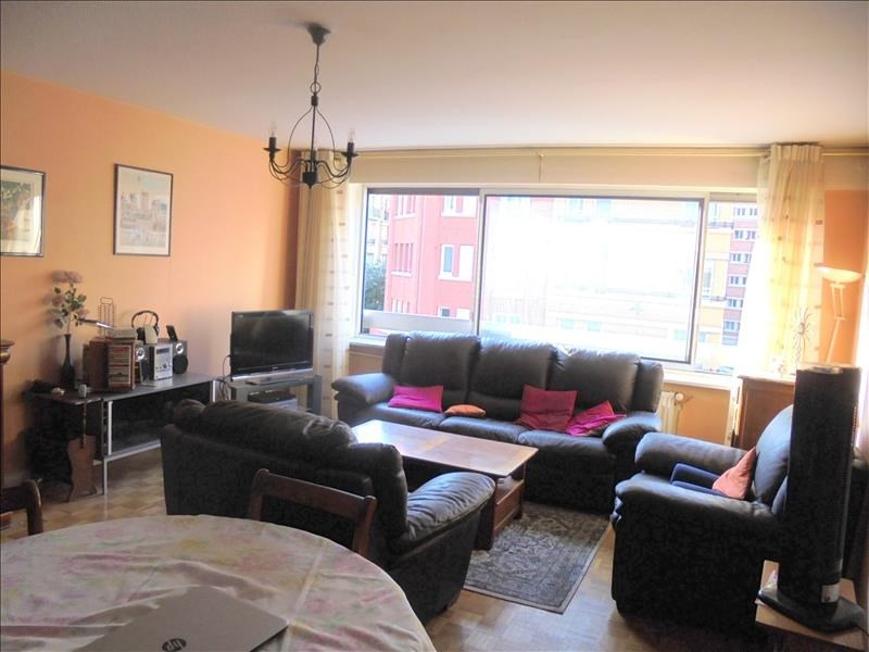 Vente appartement Paris 20ème 675000€ - Photo 2