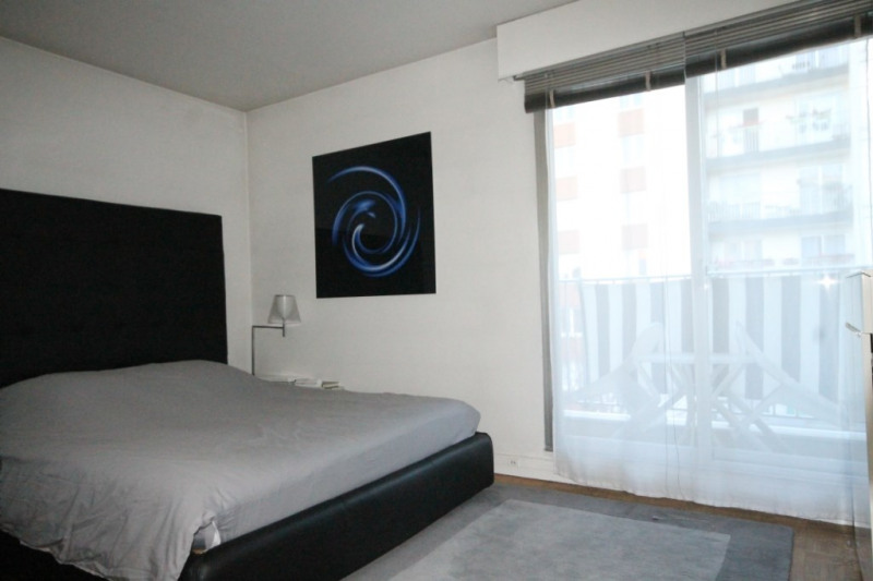 Rental apartment Paris 15ème 1 077€ CC - Picture 8