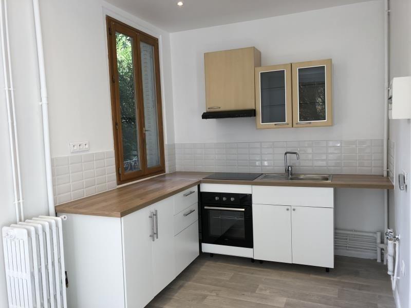 Location maison / villa Le raincy 980€ CC - Photo 3