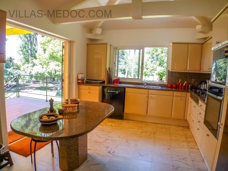 Sale house / villa Gaillan en medoc 345000€ - Picture 6