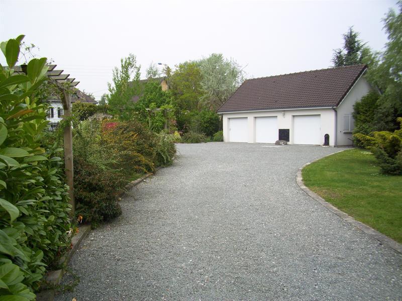 Sale house / villa Isbergues 395200€ - Picture 6