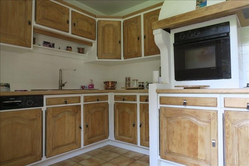 Vendita casa Magny les hameaux 599500€ - Fotografia 3