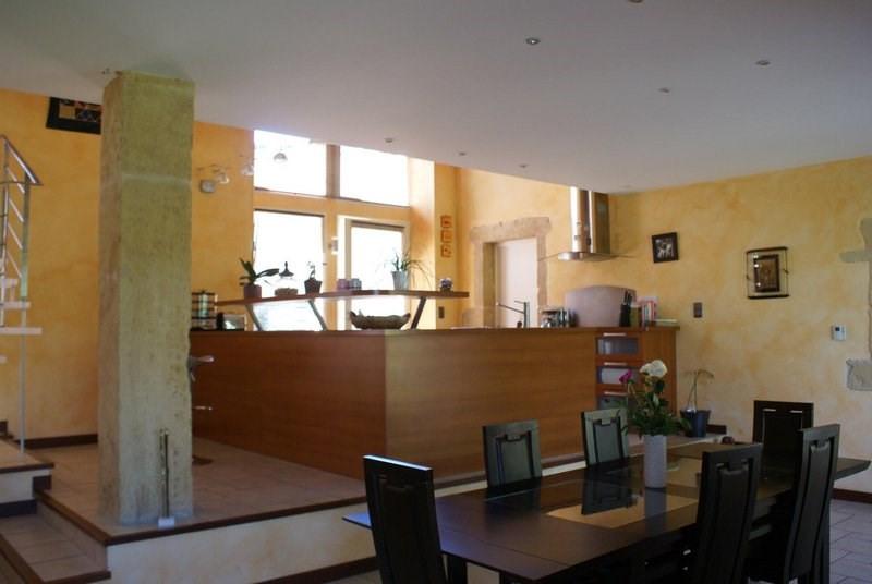 Deluxe sale house / villa Ville-sur-jarnioux 690000€ - Picture 7