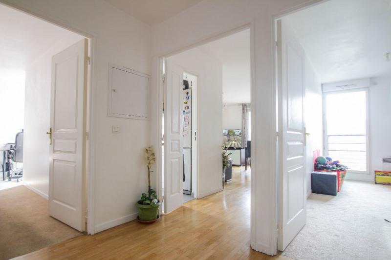 Vente appartement Asnieres sur seine 418000€ - Photo 1