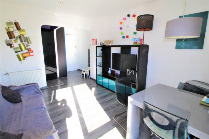 Vente appartement Vence 183 500€ - Photo 3