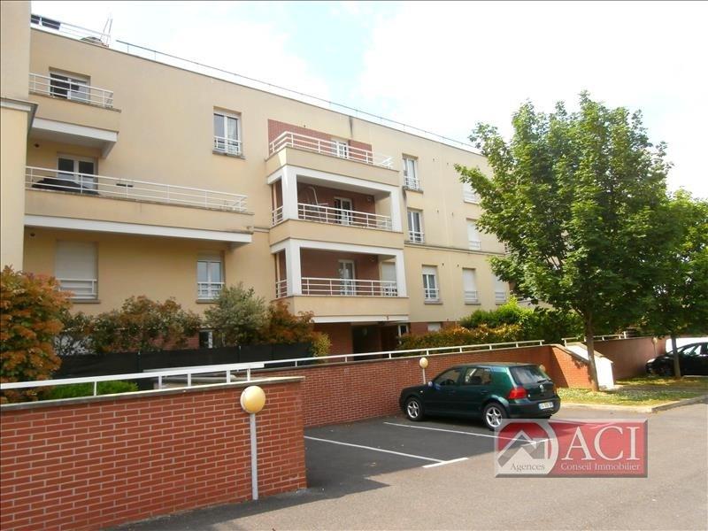 Vente appartement Sannois 189500€ - Photo 1