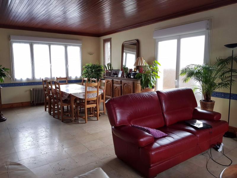 Sale house / villa Montigny-sur-loing 283500€ - Picture 3