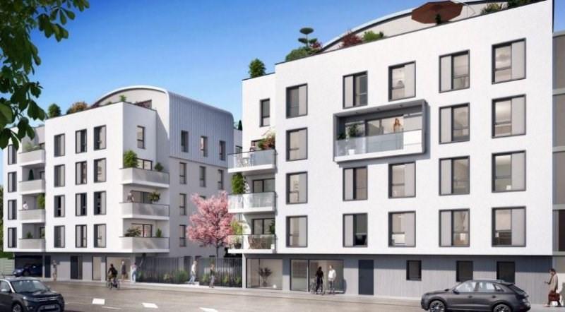 Appartement T2 de 42,46m² sur Caluire et Cuire (69300)