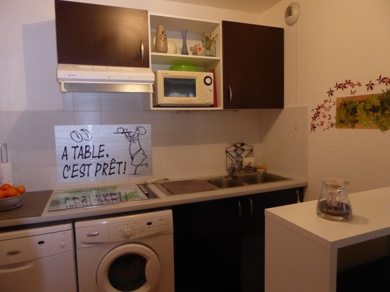 Vente appartement Terrasson la villedieu 118 250€ - Photo 5