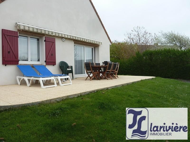Vente maison / villa Audresselles 330750€ - Photo 1