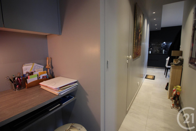 Vente appartement Tourgeville 389 000€ - Photo 11