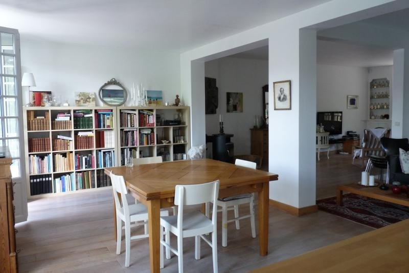Vente maison / villa Villennes sur seine 795000€ - Photo 4