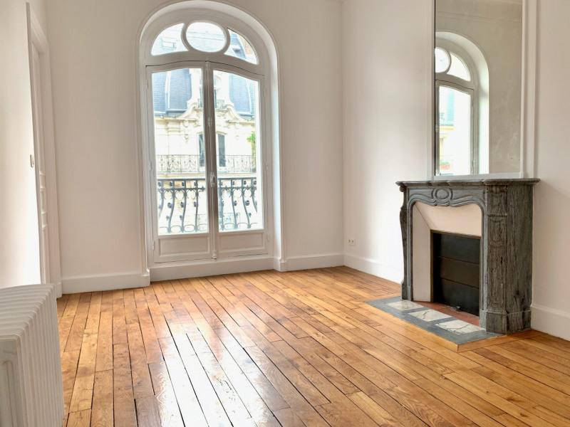 Rental apartment Paris 17ème 6500€ CC - Picture 5