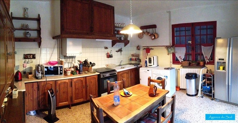 Vente maison / villa Peypin 395000€ - Photo 5