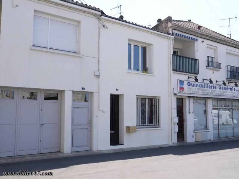 Vente immeuble Sainte livrade sur lot 69000€ - Photo 16