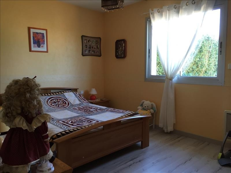 Vente maison / villa Jard sur mer 260000€ - Photo 9