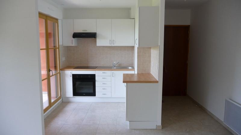 Rental apartment Longjumeau 850€ CC - Picture 3