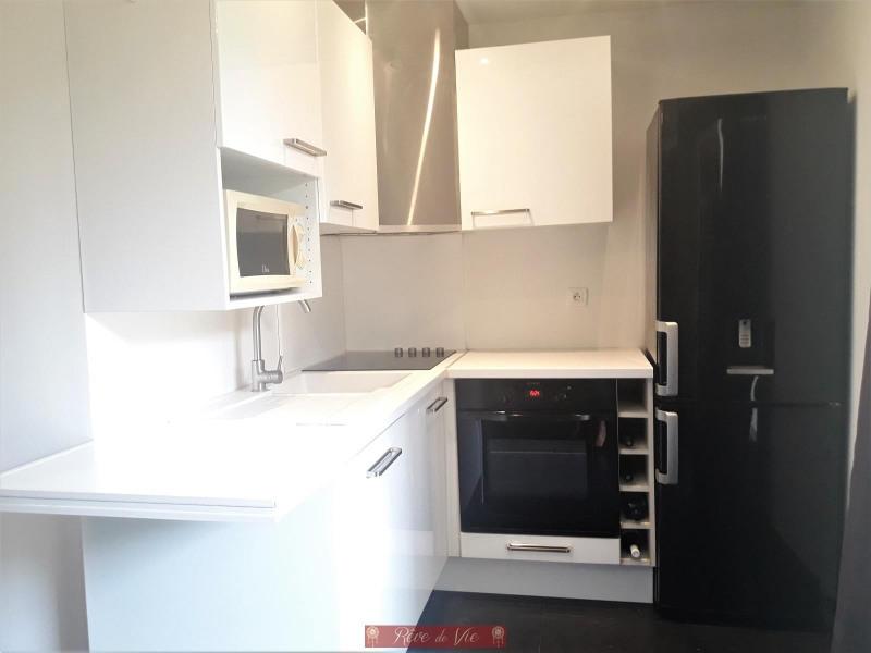 Sale apartment Bormes les mimosas 149000€ - Picture 3