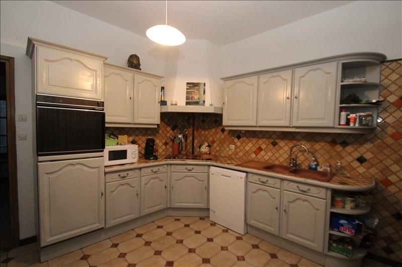 Sale house / villa Nanteuil le haudouin 148000€ - Picture 2