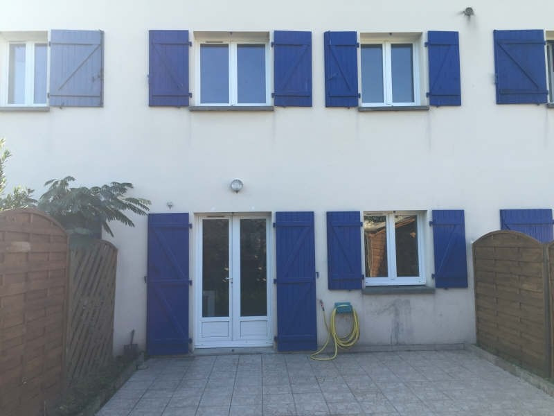 Rental apartment Pierrelaye 670€ CC - Picture 3