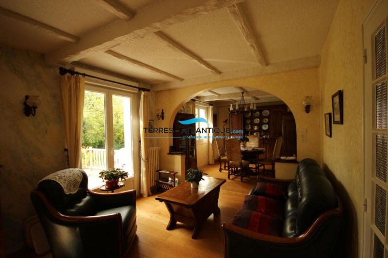 Venta de prestigio  casa Bannalec 199500€ - Fotografía 2