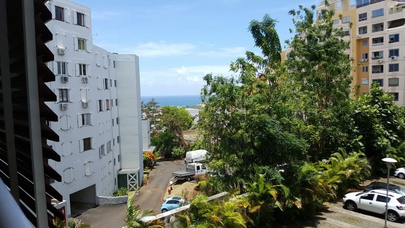 Location appartement St denis 630€ CC - Photo 12