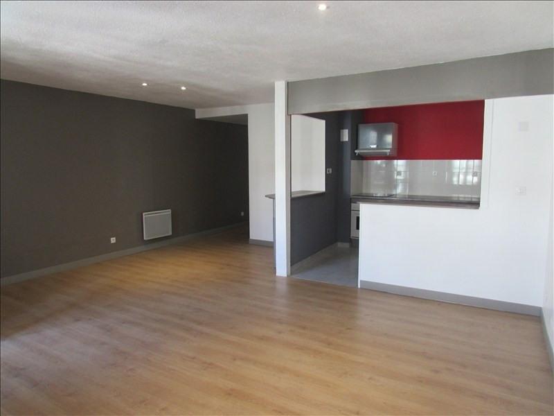 Vente appartement Beziers 76000€ - Photo 2