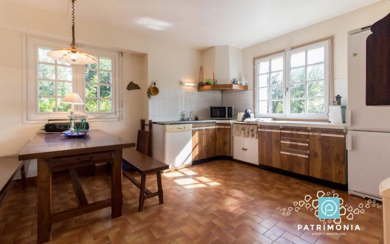 Sale house / villa Clohars carnoet 271700€ - Picture 2