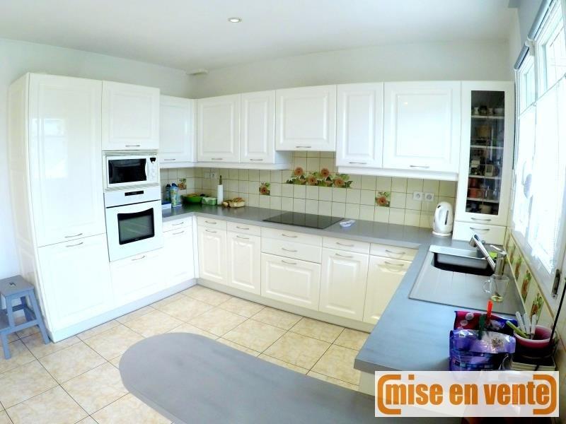 Revenda casa Chennevieres sur marne 515000€ - Fotografia 3