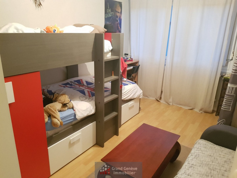 Vendita appartamento Thonon les bains 265000€ - Fotografia 4
