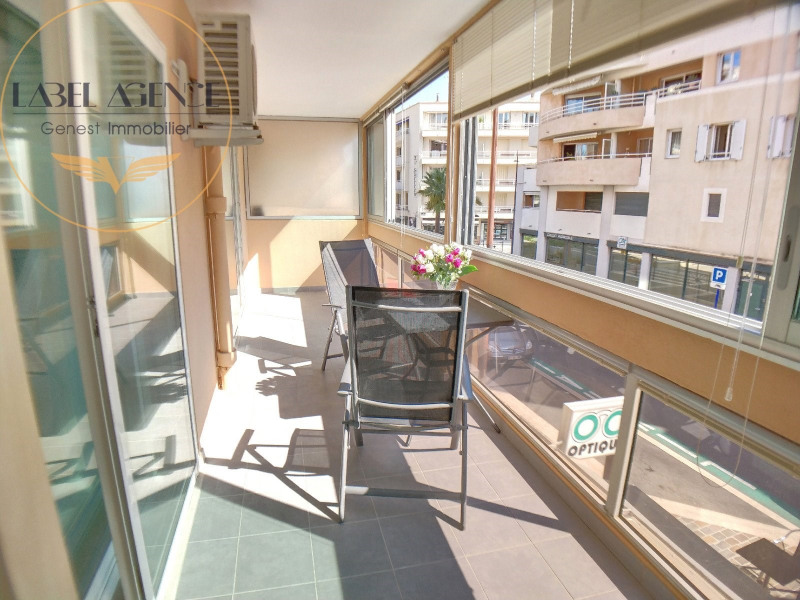 Vente appartement Ste maxime 221 053€ - Photo 1