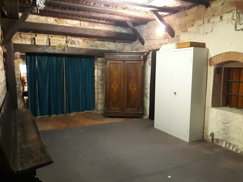 Vente appartement Wissembourg 84000€ - Photo 3