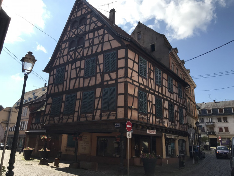 Sale building Barr 700 000€ - Picture 1