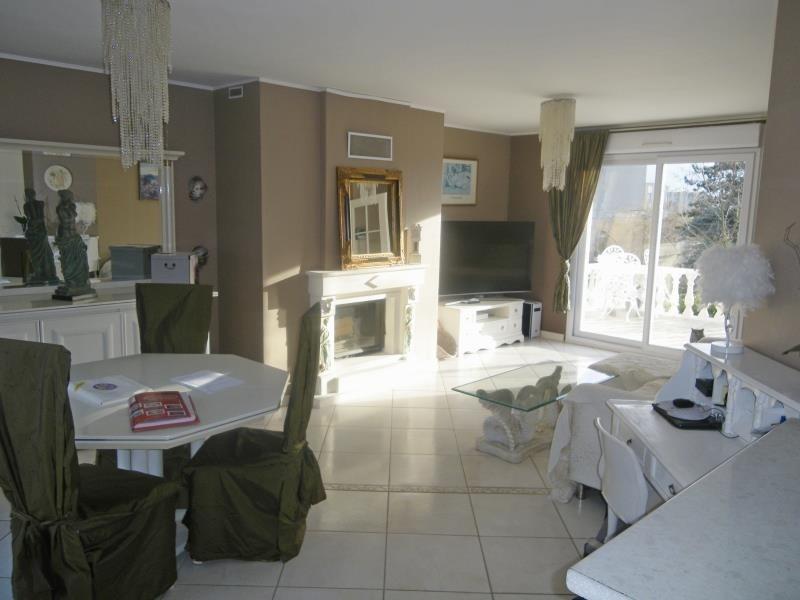 Vente maison / villa Argenteuil 390000€ - Photo 4