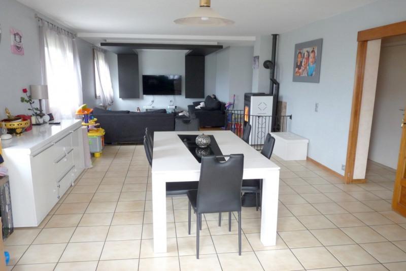 Sale house / villa Saint-pierre-en-faucigny 446000€ - Picture 2