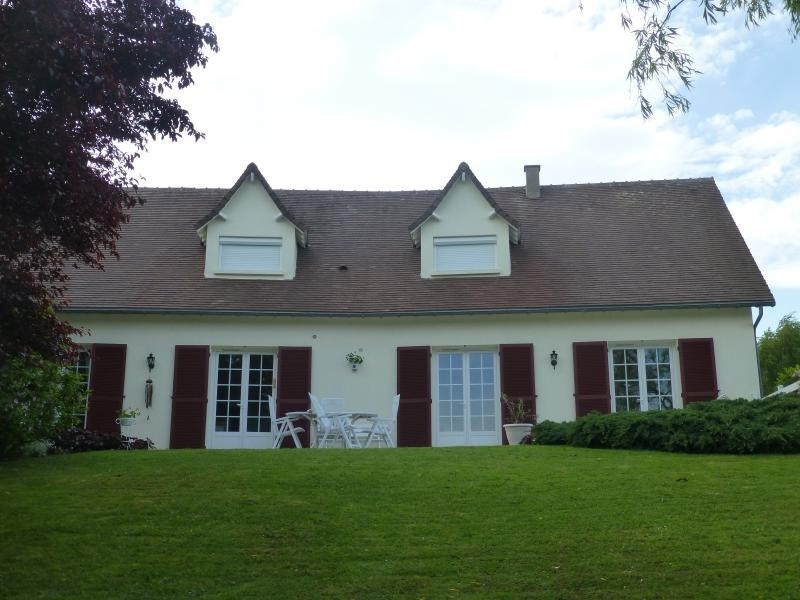 Vente maison / villa Moree 283 500€ - Photo 4