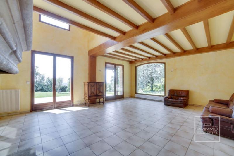 Deluxe sale house / villa Limonest 995000€ - Picture 10