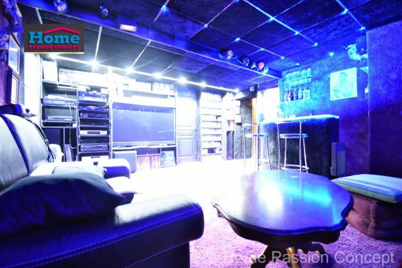 Sale house / villa Osny 549000€ - Picture 10