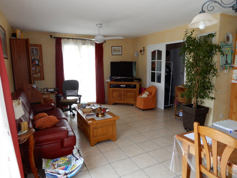 Vente maison / villa Tignieu jameyzieu 287 000€ - Photo 4