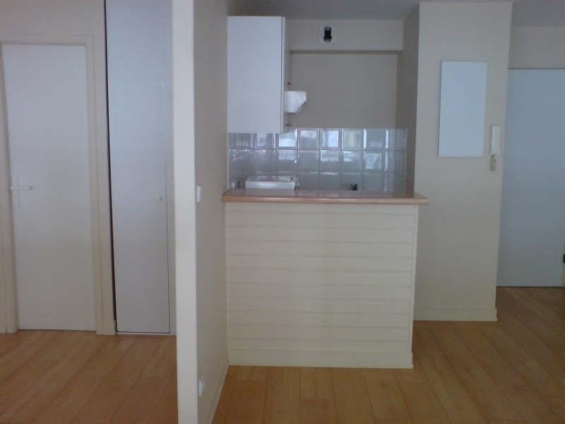 Location appartement La rochelle 495€ CC - Photo 8