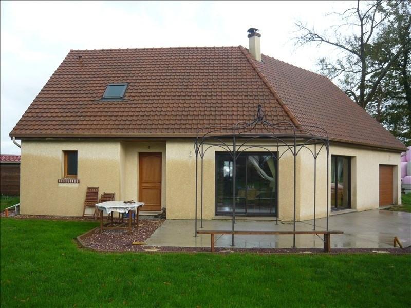 Vente maison / villa Yebleron 188000€ - Photo 1