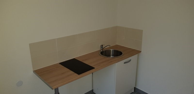 Rental apartment Aubervilliers 690€ CC - Picture 3