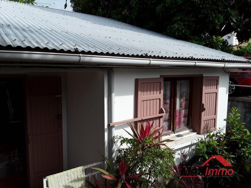Vente maison / villa Saint benoit 118000€ - Photo 1