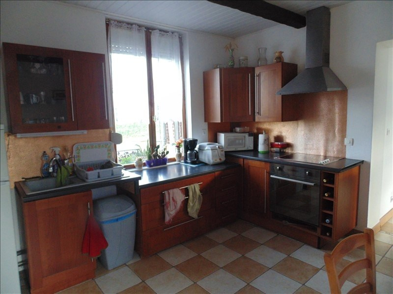 Vente maison / villa Achiet le grand 187 000€ - Photo 2